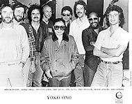 Yoko OnoPromo Print