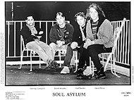 Soul AsylumPromo Print