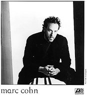 Marc CohnPromo Print