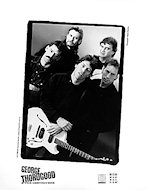 George Thorogood &amp; The DestroyersPromo Print