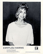 Emmylou HarrisPromo Print