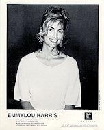 Emmylou HarrisPromo Print