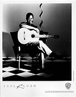 Earl KlughPromo Print