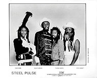 Steel PulsePromo Print