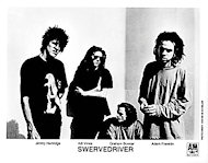 SwervedriverPromo Print