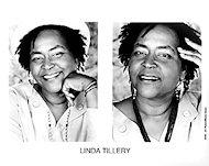 Linda TilleryPromo Print