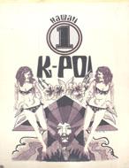K-POI Original Art