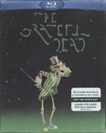 Grateful Dead Blu-Ray