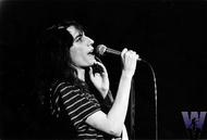 Patti Smith Vintage Print