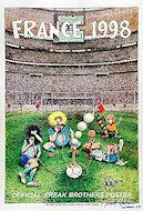 France 1998 Poster
