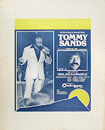 Tommy SandsPoster