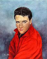 Elvis PresleyPoster
