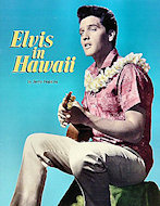 Elvis in Hawaii Program