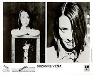 Suzanne VegaPromo Print