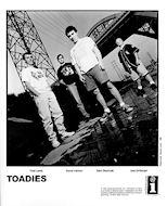 ToadiesPromo Print