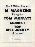 Tom MoffattHandbill