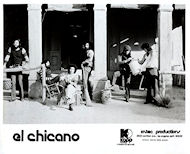 El ChicanoPromo Print