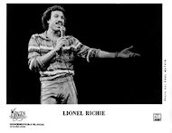 Lionel RichiePromo Print
