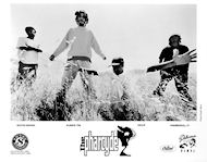 The Pharcyde Promo Print