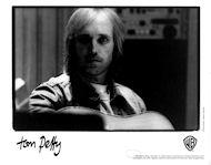 Tom PettyPromo Print