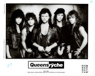 QueensrychePromo Print