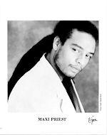 Maxi PriestPromo Print
