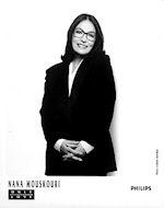 Nana MouskouriPromo Print