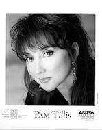 Pam TillisPromo Print