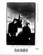 Kula Shaker Promo Print