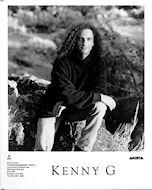Kenny GPromo Print