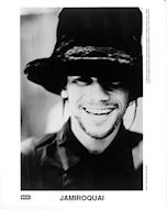 JamiroquaiPromo Print