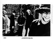 JamiroquaiPromo Print