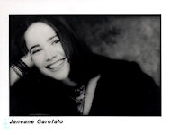 Janeane GarofaloPromo Print