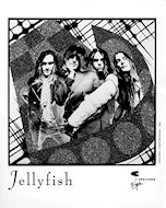 JellyfishPromo Print