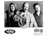 Reverend Horton HeatPromo Print