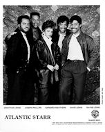 Atlantic Star Promo Print