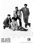 Atlantic StarPromo Print