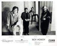 Boy HowdyPromo Print
