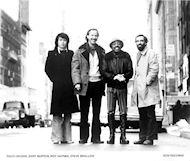 Gary Burton Quartet Promo Print