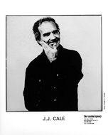 J.J. CalePromo Print