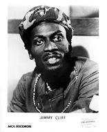 Jimmy CliffPromo Print