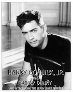 Harry Connick Jr.Promo Print