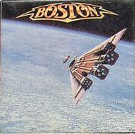 Boston Vintage Pin