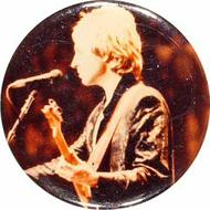 Andy Summers Vintage Pin