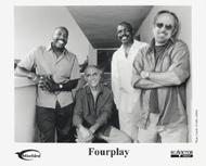 FourplayPromo Print