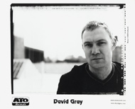 David GrayPromo Print