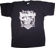 It's Only Rock 'n' Roll Men's T-Shirt