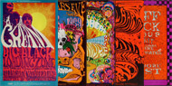 Lee Conklin Poster Set Poster