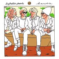"""Dawes / Justin Townes Earle Vinyl 12"""" (New)"""