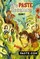 Paste Sessions Vol 1 DVD